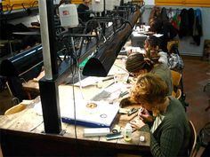jewellery workshop - Google Search