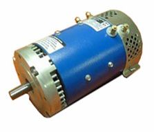 D Motor Systems - High Speed & High Torque Electric Motors & Controllers