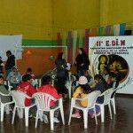 Se realizó el II Encuentro Diocesano de Niños en el Colegio del Carmen