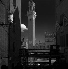 Piazza del Campo. Foto di Takis Zervoulakos su http://www.flickr.com/photos/takitos/3135304298