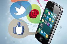 65% do tempo gasto nas redes sociais é via dispositivos mobile, diz pesquisa http://www.bluebus.com.br/65-gasto-redes-sociais-via-dispositivos-mobile-pesquisa/