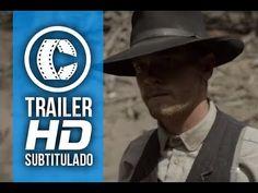 Godless - Official Trailer #2 [HD] Subtitulado - Cinescondite