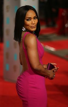 Angela Evelyn Bassett is an American actress well known for her Biopics in which she played many African-American women celebrities. Her most popular film based Meet The Robinsons, Black Girl Magic, Black Girls, Atlanta, Angela Bassett, Black Actresses, British Academy Film Awards, Doja Cat, Celebs