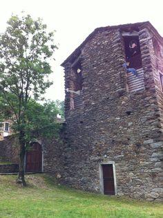 Trappa di Sordevolo #trappa #sordevolo #biella