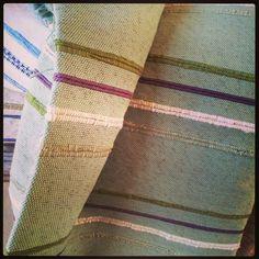 Cotton textures