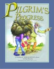 Cover of: Pilgrim's Progress by Tim Dowley