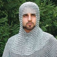 Chain Mail - Bing Images