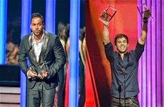 Informando24Horas.com: Romeo Santos y Enrique Iglesias ganan en grande en...