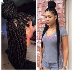 These Are Neat @trellybraids - Black Hair Information Community