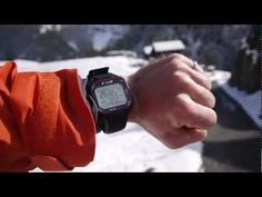 Polar RC3 GPS Watch Review Polaroid, Good Heart, Heart Rate Monitor, Digital Watch, Fun Workouts, Healthy Life, Good Things, Exercise, Fitness