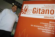 Fundación Secretariado Gitano.