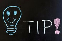 Dissertation-Thesis Tips