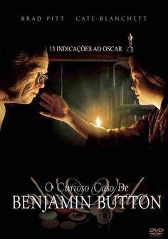The Curious Case of Benjamin Button 【 FuII • Movie • Streaming