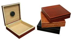 Shop Chateau  Item  CHATU or CHATU/B or CHATU/BK  humidors at whole sale price by Finer Things. www.finerthingsforless.com/humidors/the-chateau-item-chatu-or-chatu-b-or-chatu-bk.html