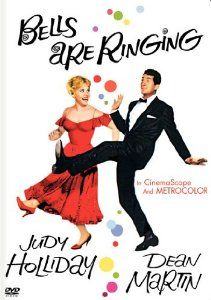 Amazon.com: Bells Are Ringing: Judy Holliday, Dean Martin: Movies & TV