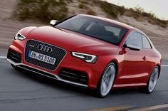 Audi RS5 Best Sport Coupe 2013