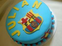torta tematica infantil