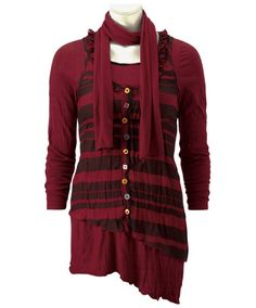 LC633 - Forever In Love Tunic  - Forever In Love Tunic, Women's Dresses and Tunics, Womens Clothing, Clothing, Accessories, Joe Browns