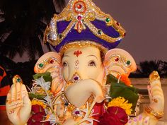 People from different culture may never know about Lord Ganesha. in Hindu religion, Many Indian Families worshiped Lord Ganesha when they start any new work. Indian Family, Lord Ganesha, New Work, Worship, Families, Religion, Elephant, Symbols, Culture