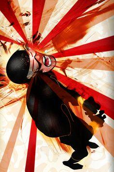 Civil War: X-Men Cyclops