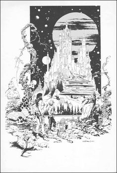 Al Williamson EC | Al Williamson