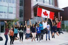 Du học Canada chương trình Cao đẳng