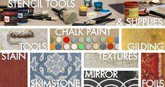 Royal Design Studio's Signature Products