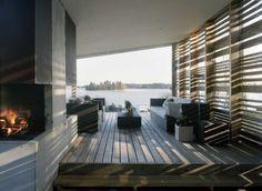 H House  By Arkitektstudio Widjedal Racki Bergerhoff