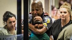 Black Lives Matter, The Dallas Cop Killings Are YOUR Fault