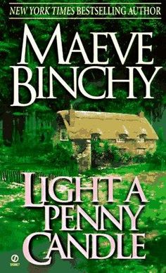 Light a Penny Candle...WWII Great Britain...wonderful author