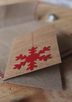sew Christmas cards