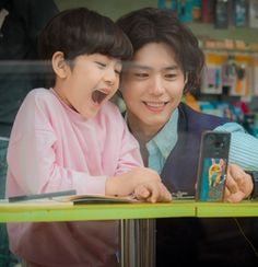 "ASK K-POP tvN's ""Encounter"" has revealed a brand-new sneak peek of Park Bo Gum in character! Bo Gum, Drama, Boyfriend, Kpop, Brand New, Park, News, Character, Bright"