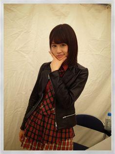 あっちゃん #AKB48