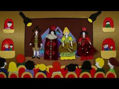Discover more about teatr ✌️ - Presentation Ronald Mcdonald, Presentation, Kultura, Youtube, Fictional Characters, Speech Language Therapy, Cinema, Fantasy Characters