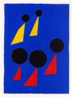 Alexander Calder http://www.blogtownbycjgronner.com/2012/05/alexander-calder-at-l-m-venice.html