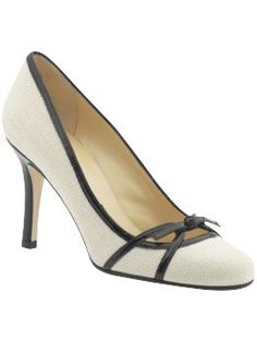 kate spade shoe so chic for work/ office