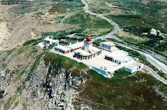 Farol do Cabo da Roca, Portugal