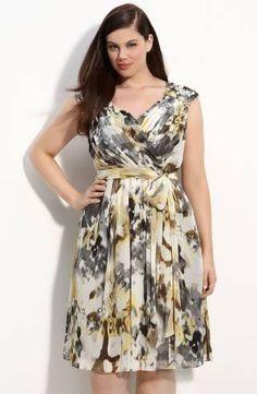 dica escolher vestido plus size madrinha