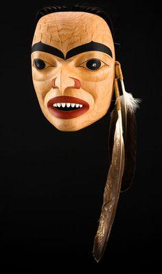 Coastal Peoples Fine Arts Gallery - Masks