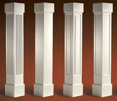 Craftsman Columns                                                                                                                                                                         no link - just picture