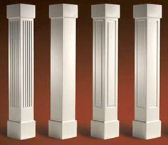 Craftsman Columns