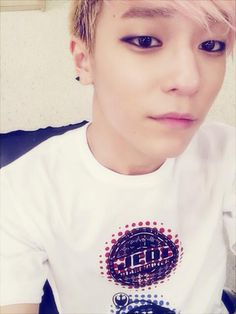 Teen Top L.Joe