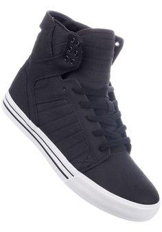 Supra Skytop - titus-shop.com  #ShoeMen #MenClothing #titus #titusskateshop