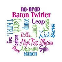 1000+ images about baton twirler stuff on Pinterest ...