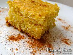 Dica bacana: o bagaço de milho verde que foi utilizado em alguma receita, vocês poderão fazer um bolo bem bacana! Confira aqui a receita.