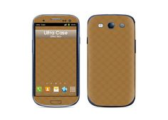 Ultra Case designed for Galaxy S3 #designercase #samsungcase #galaxys3case #ultraskin #ultracase