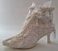 Image result for shabby chic shoe box