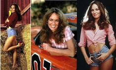 Daisy Dukes guide about Sexy Daisy Dukes Denim Shorts Pencil Skirt Black, Pencil Skirts, Uncle Jesse, Catherine Bach, Redneck Girl, Body Therapy, Female Protagonist, Curvy Girl Outfits, Actrices Hollywood