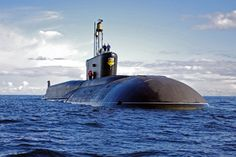 Upgrade of Russia's strategic potential will be completed by 2020 Russian Nuclear Submarine, Reactor Nuclear, American Aircraft Carriers, Self Propelled Artillery, Joining The Navy, Navy Day, Cruise Missile, Yellow Submarine, Submarines
