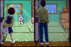 stand by me All Cartoon Characters, Doremon Cartoon, Cartoon Photo, Cute Galaxy Wallpaper, Sad Wallpaper, Doraemon Wallpapers, Cute Cartoon Wallpapers, Doraemon Stand By Me, Diy Best Friend Gifts